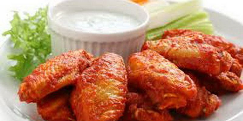 Chicken Wings Recpies