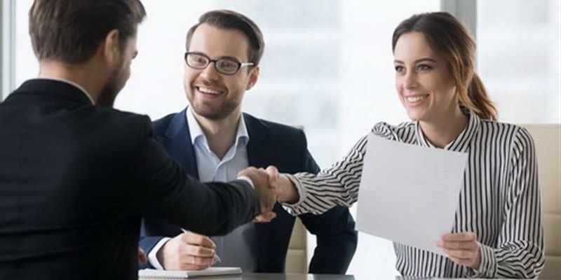 5 Tips for Successful Job Interview