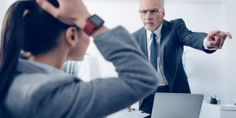 06 Tips to Make Your Boss Angry