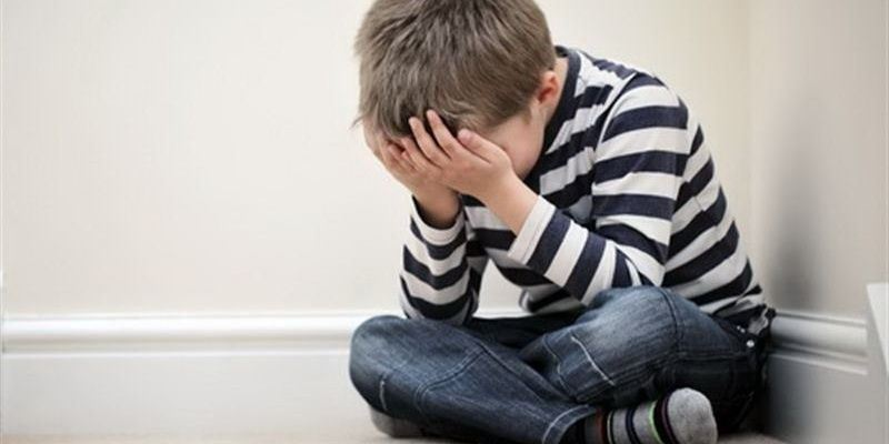 Common Mental Health Problems in Children