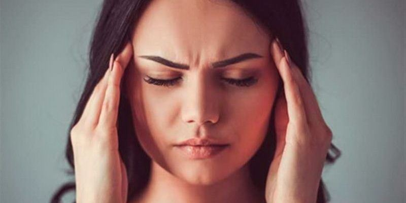 Role of Psychological Problems In Headache