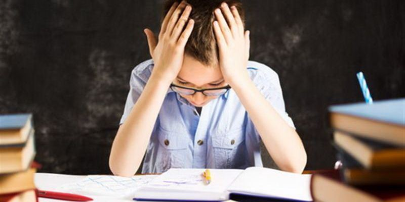 10 Reasons That Students Can't Focus in Studies
