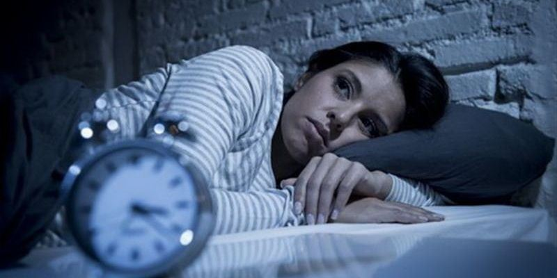 Sleep Disturbance in Youngsters