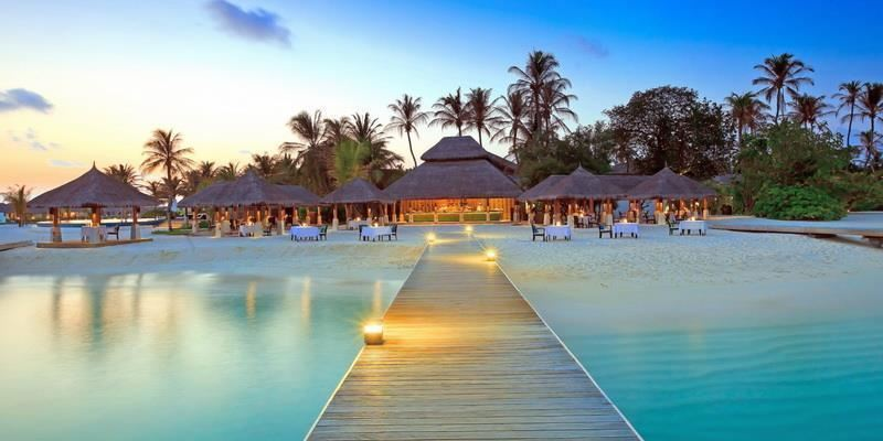 Maldives Private Honeymoon Islands Hotels Spa And Resorts