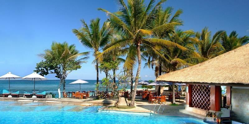 Bali - Spa Resorts And Hotels Luxury And Cheap
